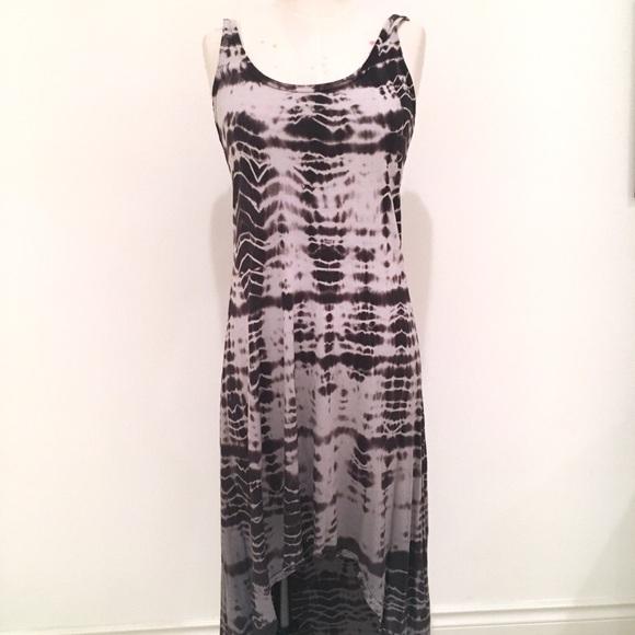 ecb9965dc9aa Hard Tail Dresses | Hard Trail Forever High Low Dress | Poshmark
